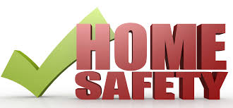 Safety Items you should have in your home