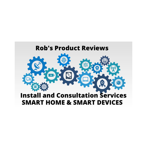 Home Install and Consultation Services
