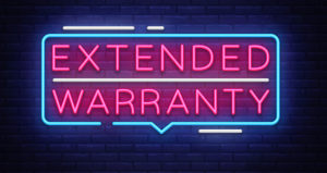Why you need extended warranties on electronics, appliances and smart devices