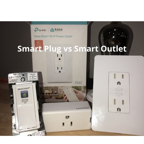 When to use Smart Plugs or Smart Outlets