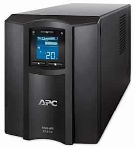 Why you should add Battery Backup (UPS) Uninterruptible Power Supply to your home